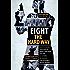 A Killer Thriller Collection - Eight The Hard Way (Mystery Thriller Suspense)