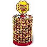 Chupa Chups Roue de 200 Sucettes Classiques 2.4 kg