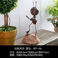 Suchergebnis auf Amazon.de für: ameisen - Skulpturen / Dekoartikel ...