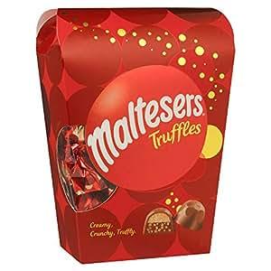 Maltesers Truffles Large Gift Box 336 g