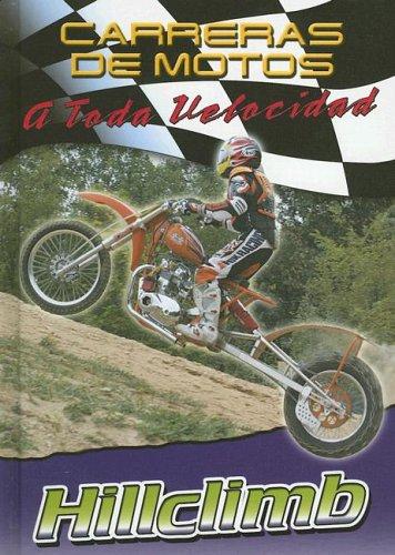 Hillclimb (Carreras De Motos: a Toda Velocidad) epub