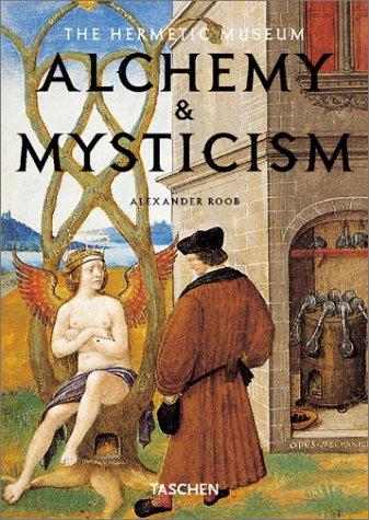 Alchemy and Mysticism (Klotz) por Alexander Roob