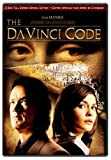 The Da Vinci Code (Two-Disc Full Screen Special Edition) (2006) DVD -