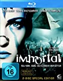 Immortal (2 Disc Special Edition) [Blu-ray]