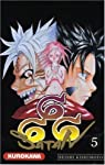 Satan 666 Edition simple Tome 5