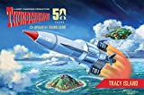 Modiphius Thunderbirds Board Game Expansion: Tracy Island