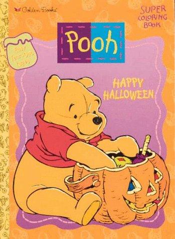 Winnie the Pooh Happy Halloween (Happy Winnie The Pooh Halloween)