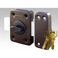 Gama Barra Cilindrada de Alta Calidad, Universal, Para Cerradura de pestillo de puerta tipo