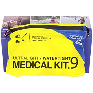 Advanced Medical Kits Ultralight/Watertight Kit 9 - Einheitsgröße