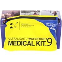 Advanced Medical Kits Ultralight/Watertight Kit 9 - AW18 preisvergleich bei billige-tabletten.eu