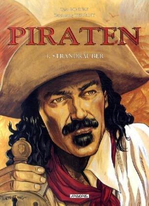 Piraten 03: Strandräuber