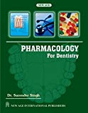 Pharmacology for Dentistry (Old Edition)