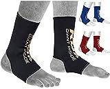 RDX Elastico Per Caviglie Boxe Fitness Supporto Sport MMA Bandage Piede Fascia Calze