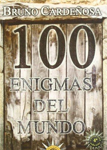 100 Enigmas Del Mundo (Rustica)