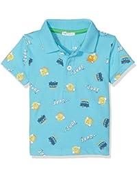 Benetton H/S Shirt, Polo Bébé Garçon