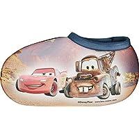 DISNEY Cars Einziehsocke für Gummistiefel Größe 28/29, 1er Pack (1 x 2 Stück) preisvergleich bei billige-tabletten.eu