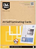 Best Laminatings - 3L A4 Self Laminating Cartes (lot de 10) Review