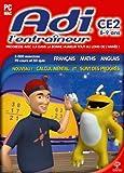 Adi l'entraineur CE2 2007 : mathematiques, français, anglais