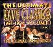 Ultimate Rave Classics 1