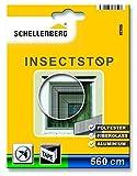 Schellenberg 50028 Befestigungsband 5.6 m Polyester, Fiberglass, Alu, transparent