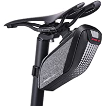 DONWELL sella della bicicletta, bike Seat bag Pack riding Cycling Supplies per bici pieghevole/Road bike/MTB
