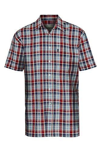 Champion - Chemise casual - Homme red