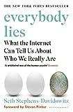 #4: Everybody Lies: The New York Times Bestseller