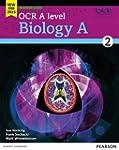 OCR A Level Biology A 2015: Student b...