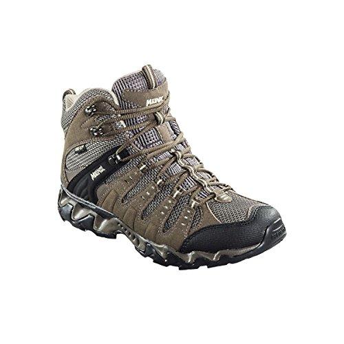 Responder Sapatos Natural Marrom Gtx® Meados Senhora Meindl dFBtqF