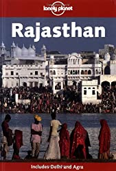 Rajasthan, 3rd Edition (en anglais)