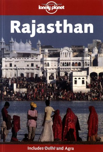 Rajasthan, 3rd Edition (en anglais)