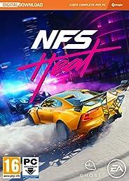 Need for Speed Heat Standard   PC Download - Origin Code