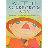 The Little Scarecrow Boy by Margaret Wise Brown (1998-08-01)