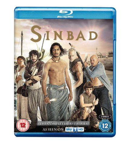sinbad-complete-first-series-blu-ray-import-anglais