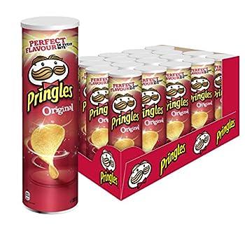 Pringles Original Patata de...