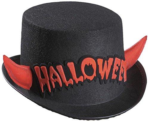 Widmann halloween cappello a cilindro