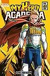 My Hero Academia Edition simple Tome 17
