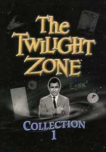 Twilight Zone: Collection 1 [DVD] [1963] [Region 1] [US Import] [NTSC]