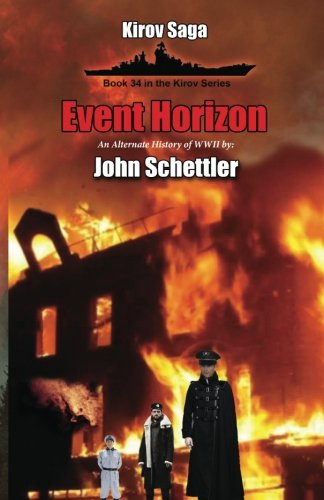 Event Horizon: Volume 34 (Kirov Series)