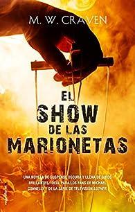 El show de las marionetas par M.W. Craven