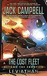 The Lost Fleet: Beyond the Frontier: Leviathan by Jack Campbell (2016-04-26)