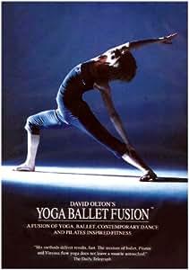 Yoga Ballet Fusion [DVD]