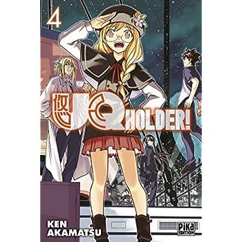 UQ Holder! T04