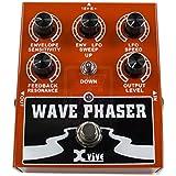 Xvive XW1 - Pedal de efecto phaser para guitarra