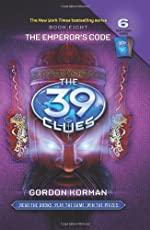 The Emperors Code (The 39 Clues - 8)