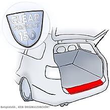 Apto para Lexus CT 200h/CT200H–Ajuste barniz protector de pantalla Protector de pantalla ladekant Protección para borde de carga en transparente 150µm
