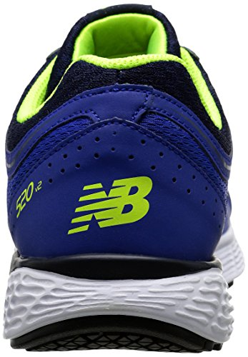 New Balance 520 V2 Grey / Black