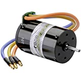 Ansmann Brushless Motor Xirius Race 5T 5 Turn 7200KV