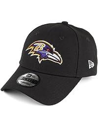 Casquette 9FORTY The League Baltimore Ravens noir NEW ERA