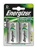 Energizer NimH-Akku Rechargeable Power Plus Mono